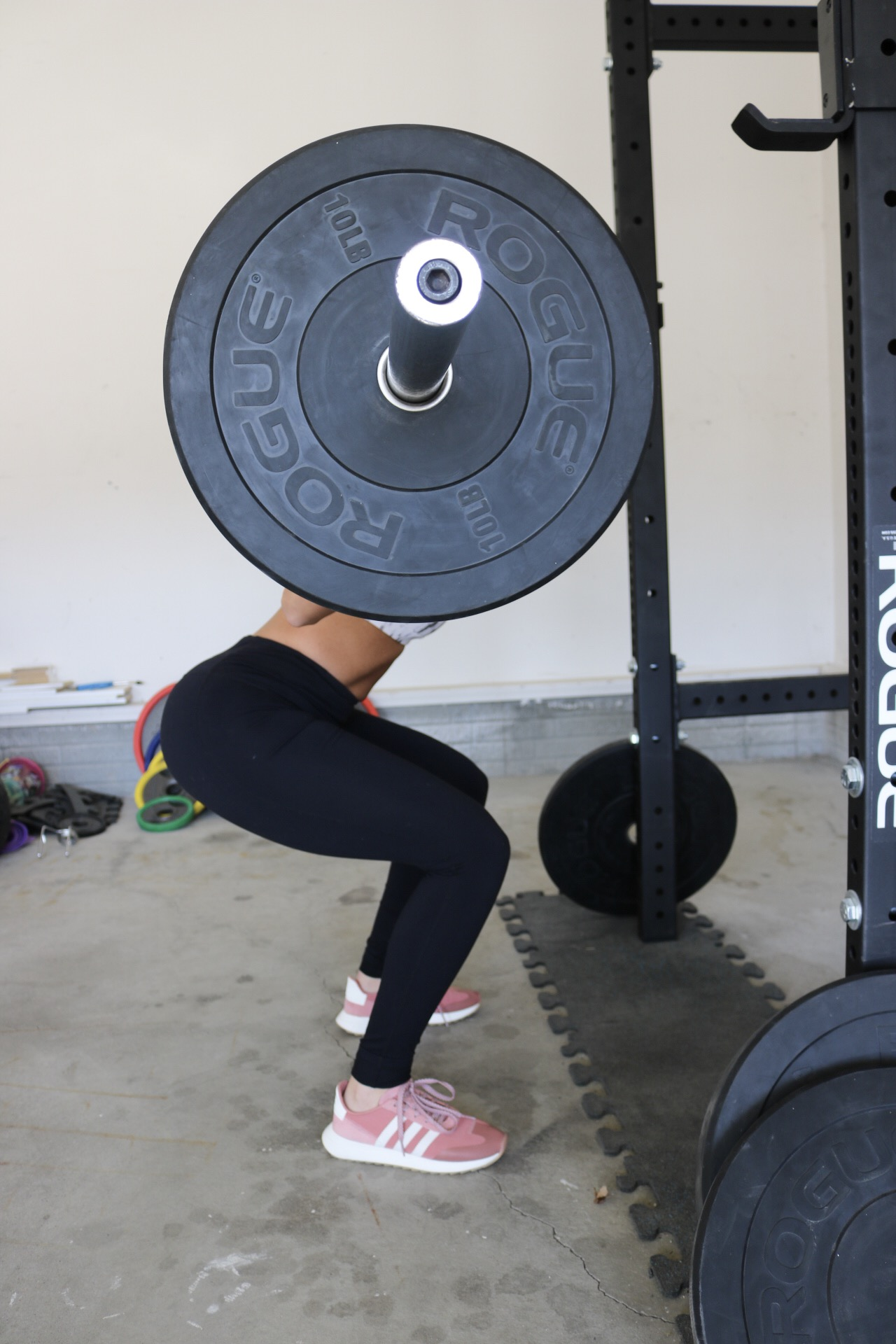 how to improve your squat strength