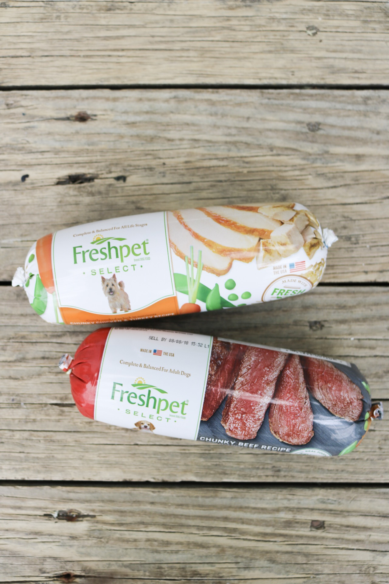 Why to choose Freshpet