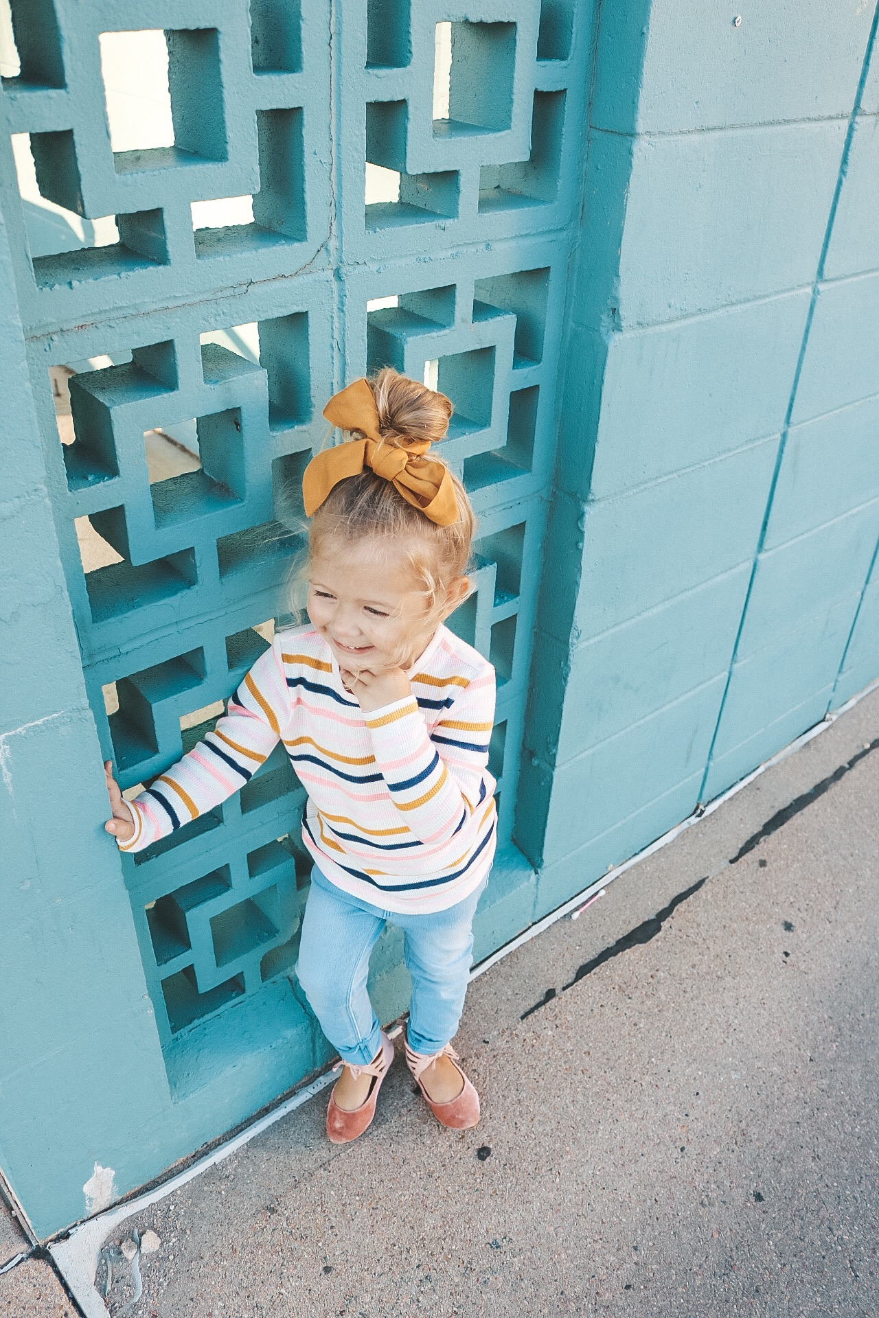 Motherhood Update // Toddler Fall Clothing Picks