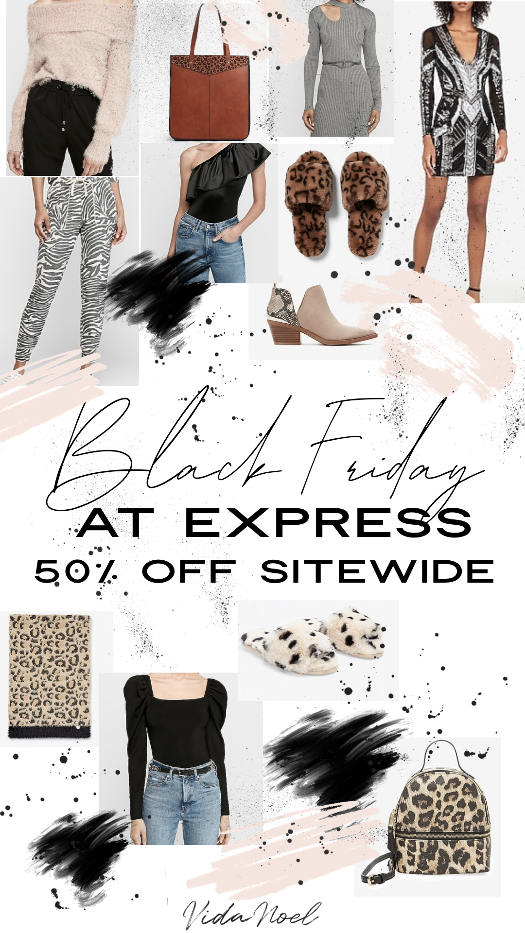 Black Friday Deals & Steals // Fashion