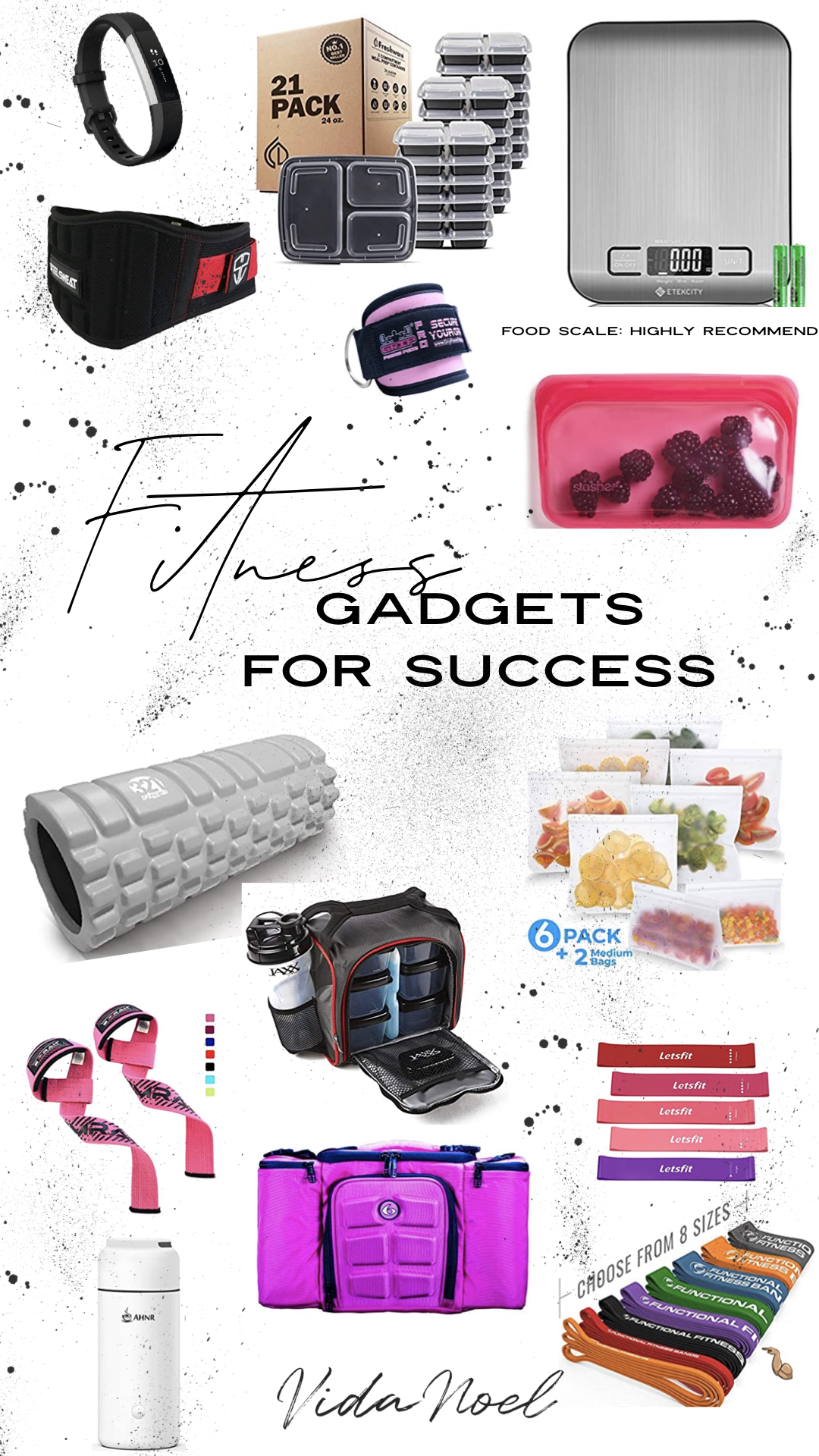 Healthy Living Gift Guides