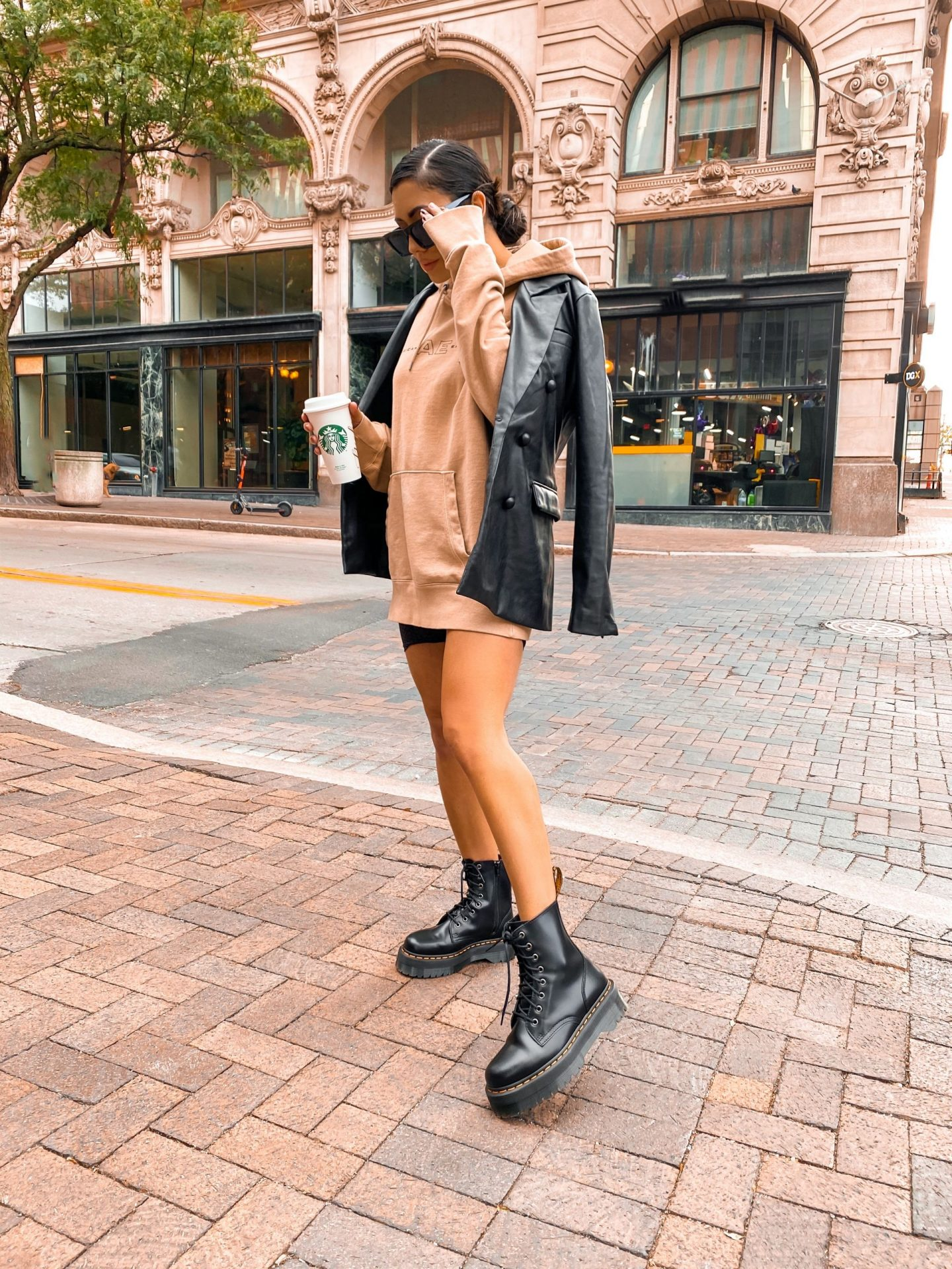 statement boots for fall