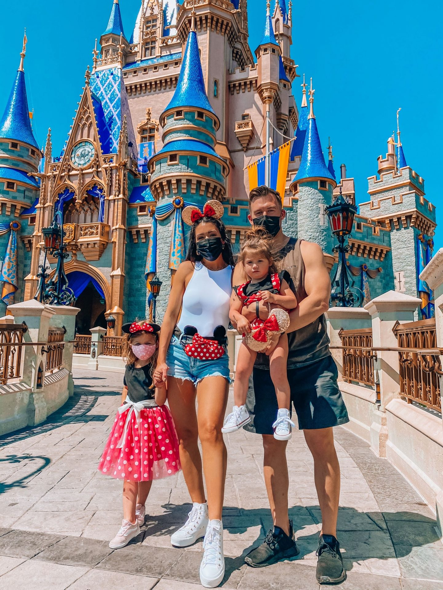 Our Family Trip To Orlando